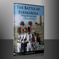 Fuengirola Battle DVD