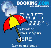Cheap hotels in Spain