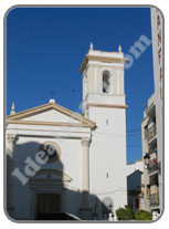 Benidorm church