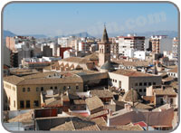 Views of Villena